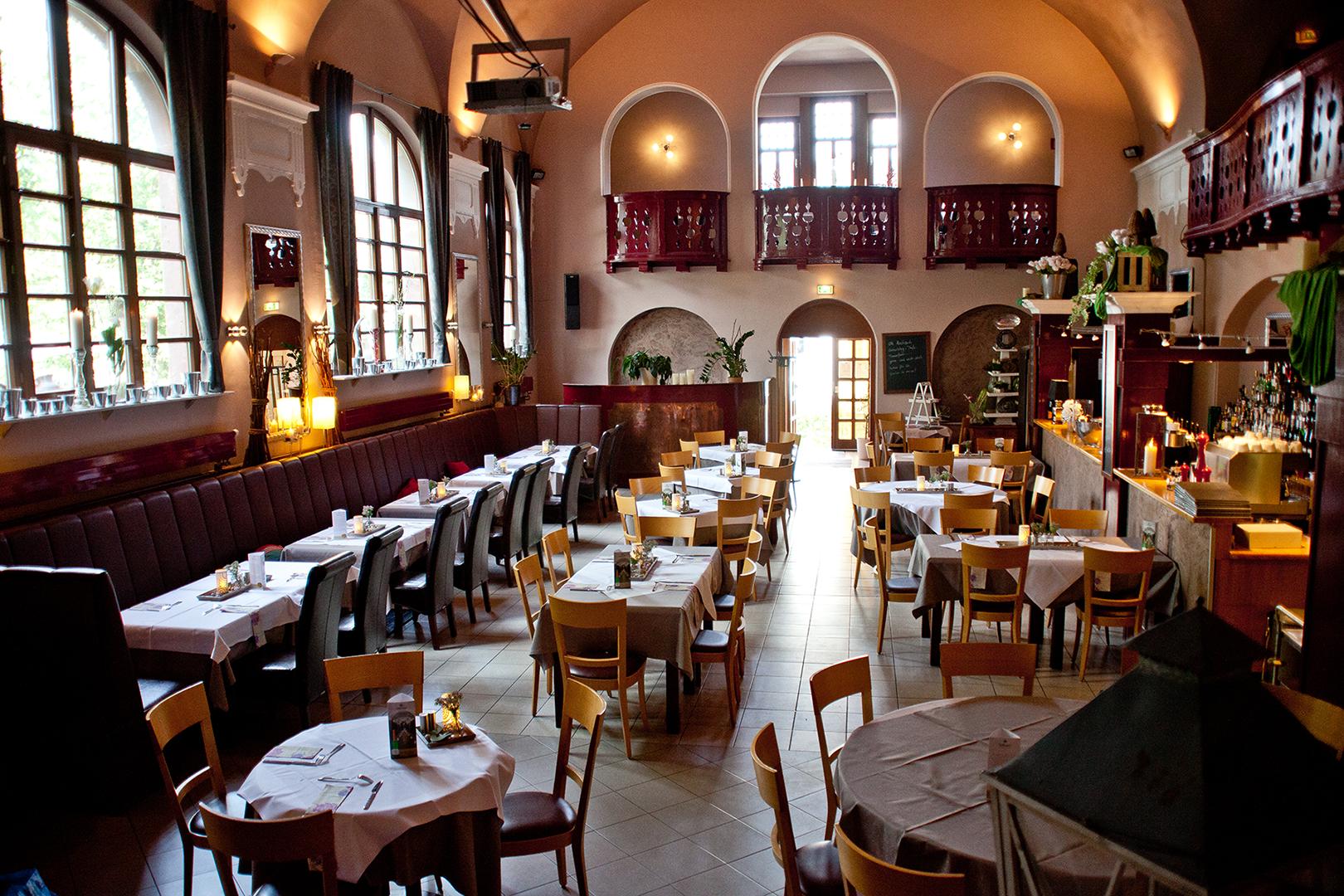 Restaurant MAX Winnweiler – Restaurant // Feierlichkeiten ...